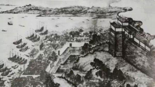 龙8国际:了解上海   从上海务开始